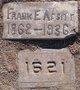 Frank Fred Adsitt