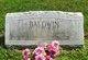 Profile photo:  Ione Mary <I>Richardson</I> Baldwin