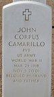 John Corpus Camarillo