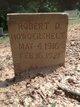 Robert D Howdershelt