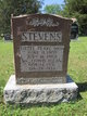 Lloyd Allan Stevens