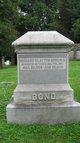 Eliza B <I>Bevan</I> Bond