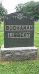Katherine <I>Corson</I> Buchanan