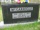 Syritha Mildred <I>Leavitt</I> McGarrigle