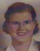 Profile photo:  Sarah Elizabeth <I>Dicus</I> Fairchild Alexander