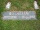 Profile photo:  Mamie J. <I>Brown</I> Bechel