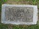 William A. Neal