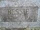 Bessie <I>Damon</I> Robinson