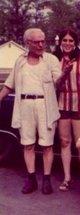 """Ramon (Raymond) Joseph """"El Lobo"""" Tossas, Sr"""