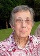Profile photo:  Opal Ailene <I>Newman</I> Lancaster