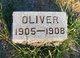 Profile photo:  Oliver C. Bahnmaier
