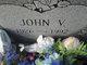 John Vernon Dulock