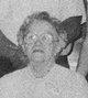Henrietta Odella <I>Voss</I> Lippincott