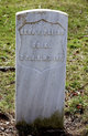 Profile photo:  Benjamin Franklin Friend