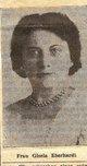 Gisela <I>Marx</I> Eberhardt