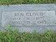 Ben Cloud