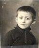 Profile photo:  Abraham Erlich