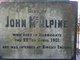 John McAlpine