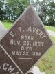 Edward T. Avery