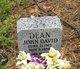 John David Dean