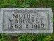 Profile photo:  Margaret <I>Bendrof</I> Berst