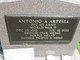 "Antonio A. ""Anthony"" Artessa, Sr"