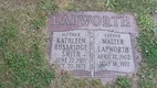 Kathleen Rusbridge <I>Smith</I> Lapworth