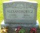 Bertha Alexandrowicz