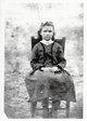 Profile photo:  Alice Gertrude <I>Patton</I> Brown