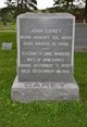 Elizabeth Jane <I>Winder</I> Carey