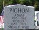Profile photo:  Adam Pichon