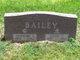 Gertrude Frances <I>Frey</I> Bailey