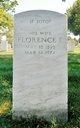 Florence Estelle <I>Robertson</I> Clarke