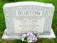 Ruth Evelyn <I>Norwood</I> Burton