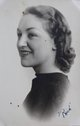 Rachael Josephine <I>Felix</I> VanderStoep