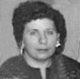 """Profile photo:  Mary """"Nettie"""" <I>Cirucci</I> Baldino"""