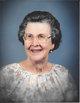 "Profile photo:  Anabel Edna ""Ann"" <I>Geisendorf</I> Boring"
