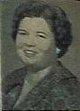 Profile photo:  Clara Bell <I>Jackson</I> Harrelson