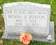 Regina D. Burton