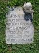 Mona Ann Thomas