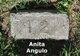 Profile photo:  Anita Angulo