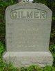Profile photo:  Amy J. Gilmer