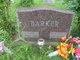 Profile photo:  Margaret M. <I>Chandler</I> Barker
