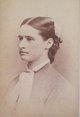 "Sarah Landis ""Sallie"" <I>Custer</I> Lare"