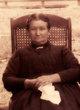 Betsey Marie <I>Lamb</I> Stimson