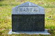Mary Ann <I>Nye</I> Stone