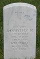 Profile photo:  Dorothy Frances <I>Hayes</I> Kinsella