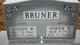 Joseph W Bruner