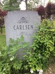 Carter E Carlsen