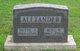 """Hester Ann """"Hattie"""" <I>Neff</I> Alexander"""